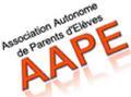 Logo AAPE