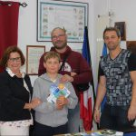 Personnel Mairie de Saintry