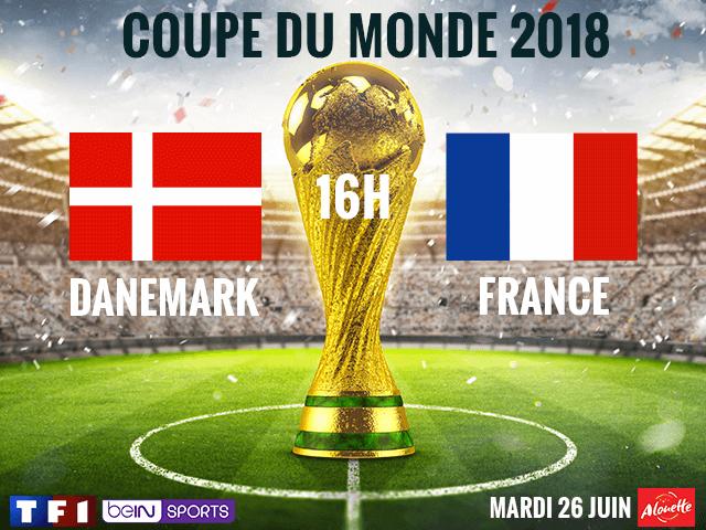 Diffusion du match danemark france mairie de saintry sur seine - Diffusion match coupe de france ...