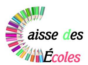 Logo Caisse des écoles