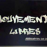 Logo mouvement libre